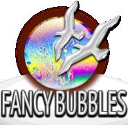 FANCY BUBBLES Шоу мыльных пузырей