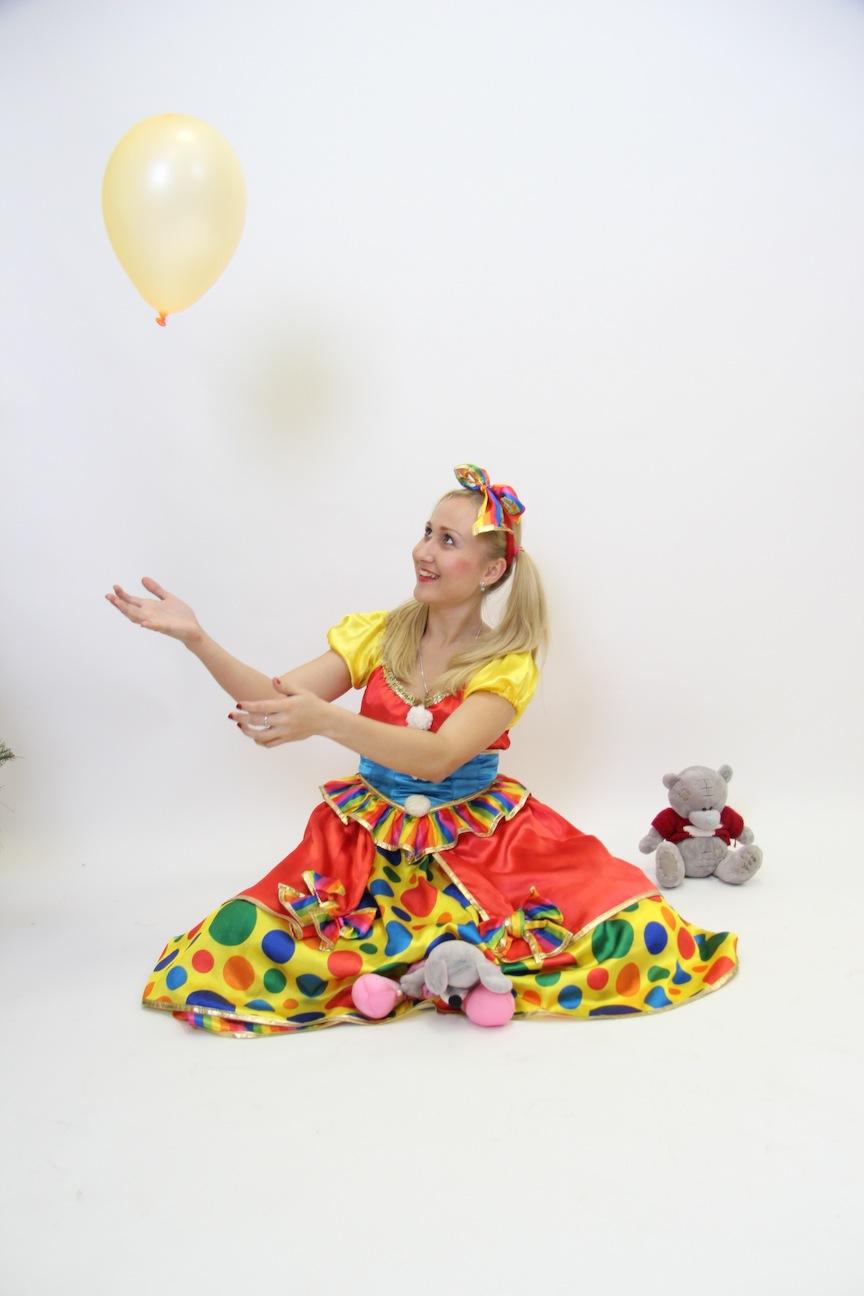 Коллектив артистов ФЕНСИ БАБЛС