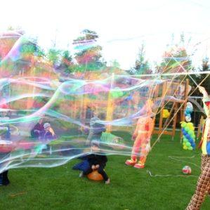 Мыльные пузыри для детей ФЕНСИ БАБЛС. FANCY BUBBLES