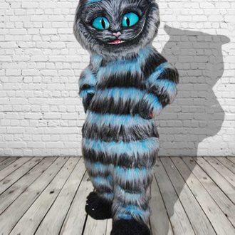 Алиса в стране чудес кот фото
